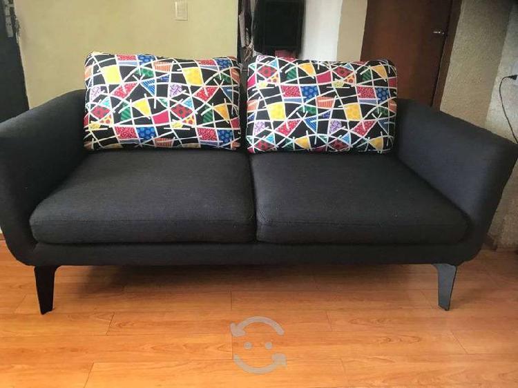 Urge por mudanza hermoso love seat de muebles liz