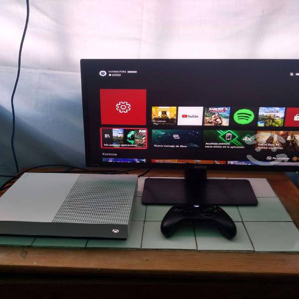 Xbox one s digital 1 tb