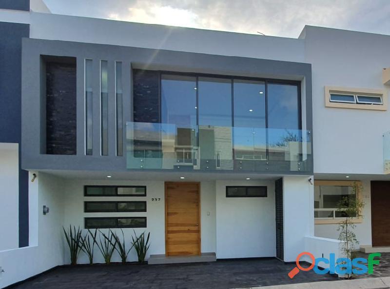 Casa en venta en almendros residencial