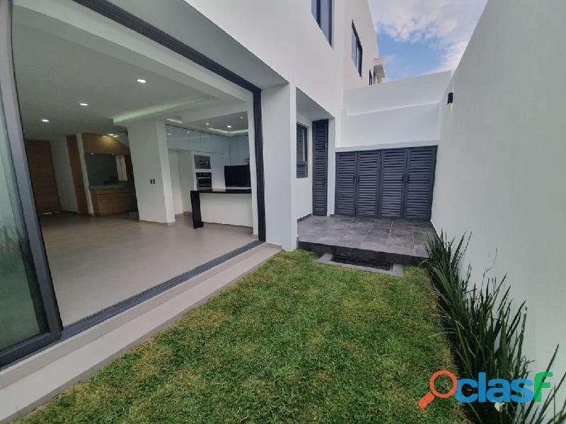 Casa en venta en almendros residencial 1