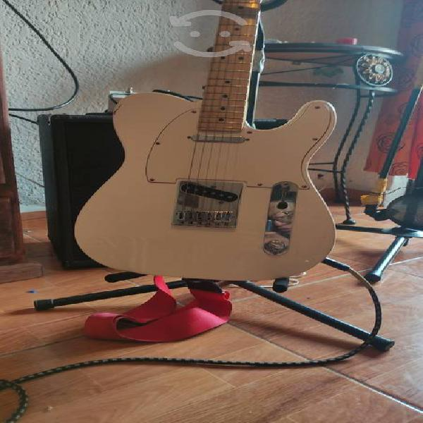 guitarra Telecaster MIM 2020