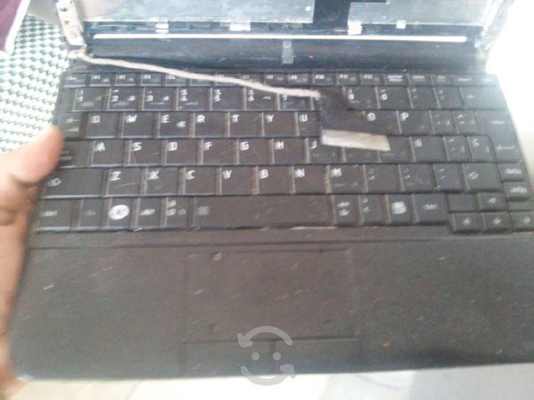 tarjeta madre para mini laptop toshiba nb250 255