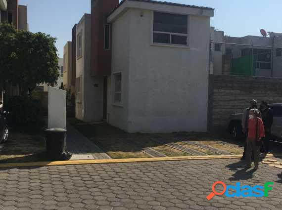 Casa en condominio · 104m² · 2 Recámaras · 2 Estacionamientos
