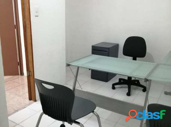 Oficinas virtuales / domicilio fiscal