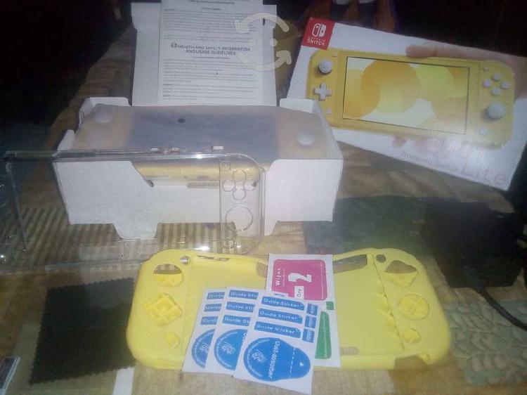 Nintendo switch lite v/c