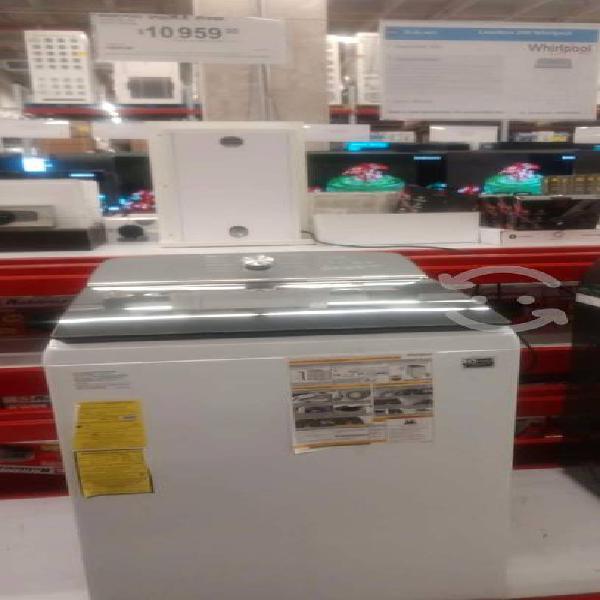 Nueva!! lavadora whirlpool 20 k mod. 8mwtw2031wjm