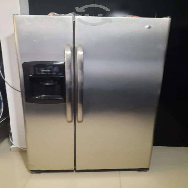 Refrigerador dúplex ge funcionando perfectamente