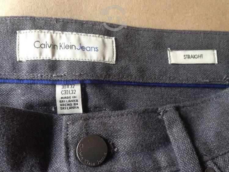 Pantalón para hombre casual 30x32