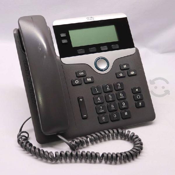 Cisco telefono 7821
