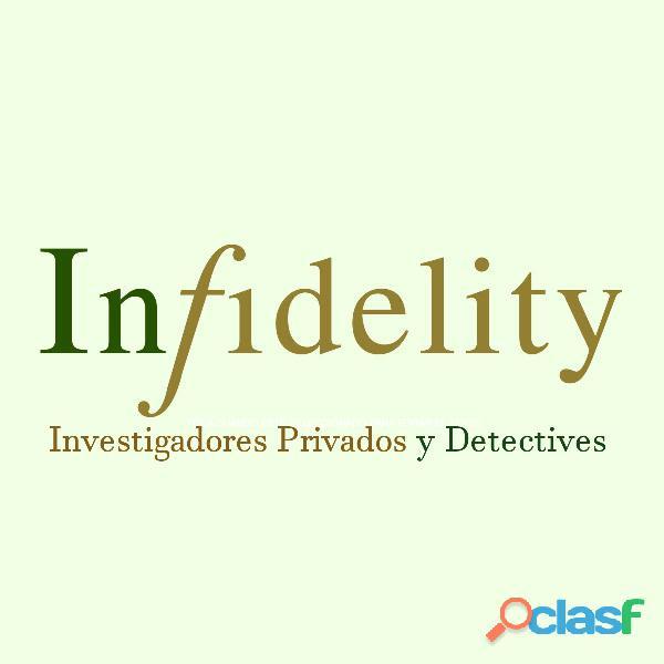 Investigadores Privados y Detectives Infidelity