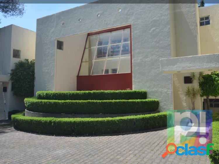 Venta casa en condominio en san jerónimo lídice cas_1793 am, san jerónimo lídice