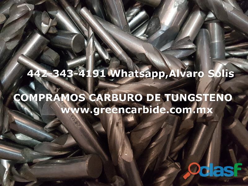 COMPRA SCRAP DE CARBURO EN GUAYMAS 3