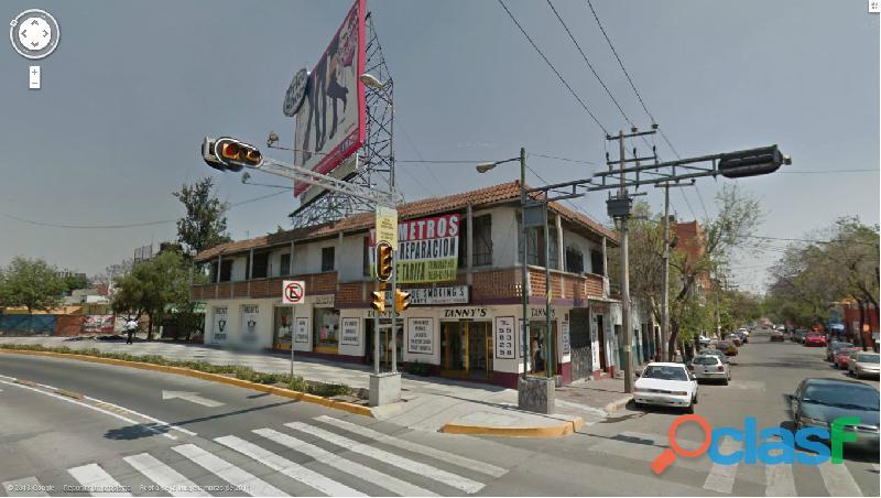 Local en renta de 229 mts. cuadrados Alcaldía Cuauhtémoc
