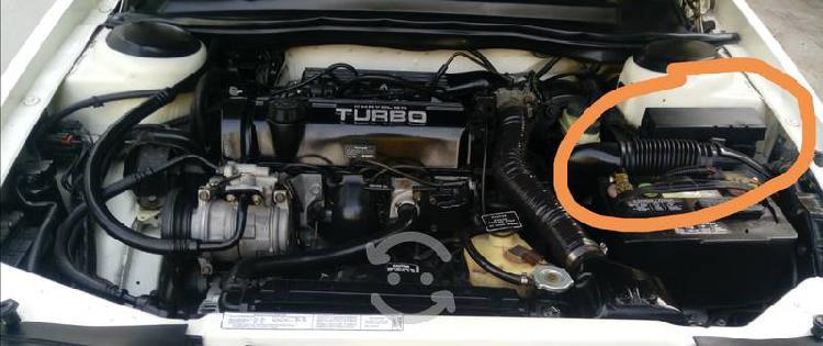 Tapa de fusilera motor chrysler phantom 90-94