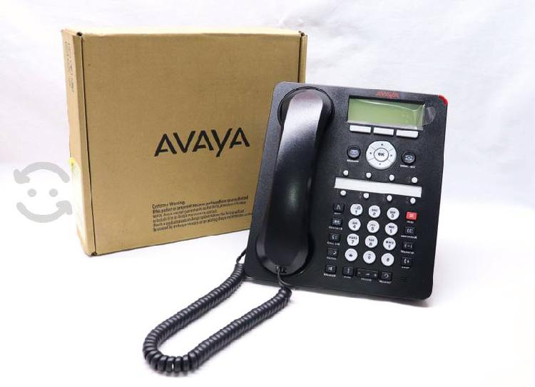 Teléfono ip avaya 1408 (nuevo)
