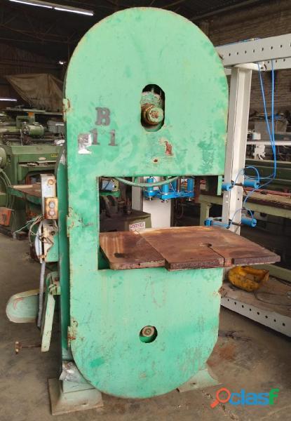 Sierra cinta industrias mecánicas Voloante de 70cm