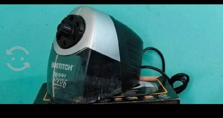 Bostitch superpro 6 - sacapuntas eléctrico