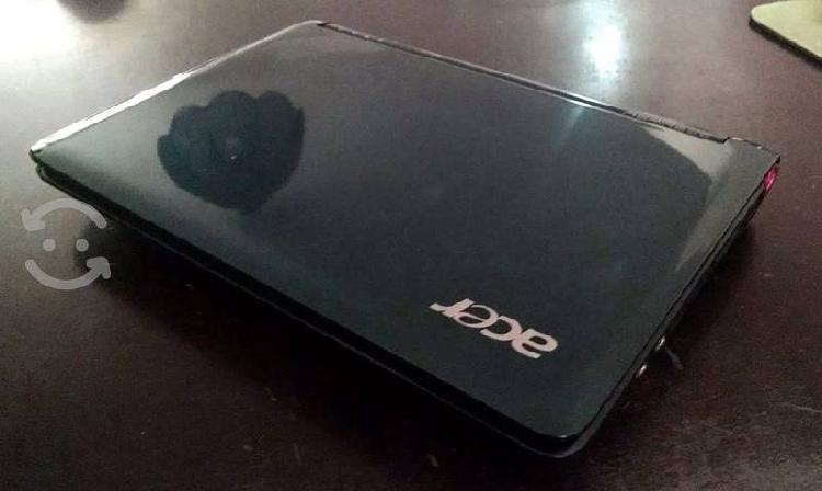 Laptop acer mini book