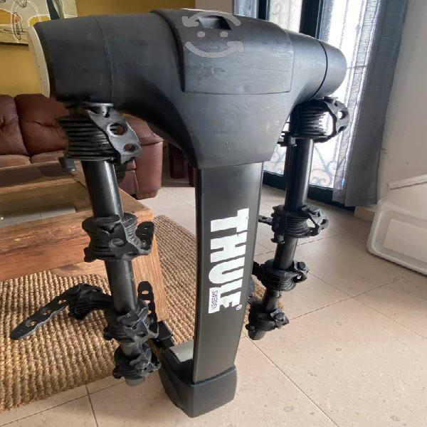 Rack para bicicleta thule