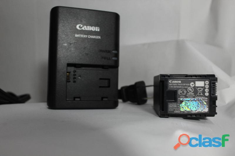 Videocamara HD CANON 1