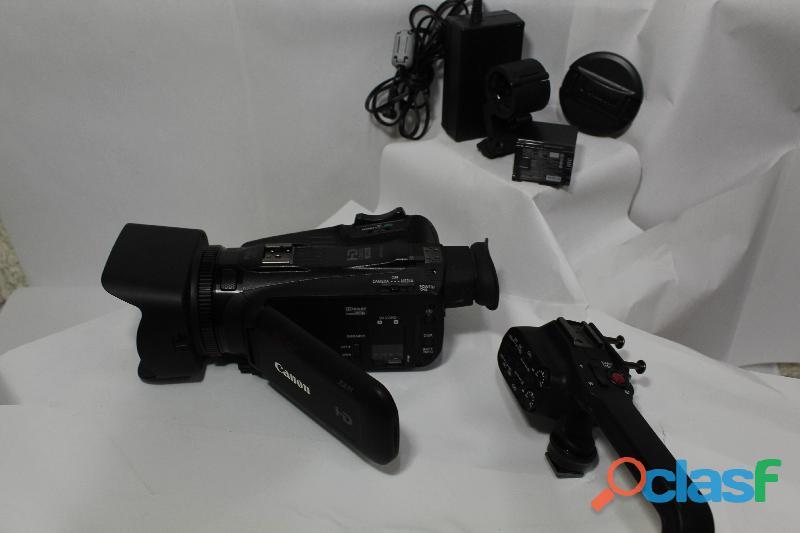Videocamara HD CANON 3