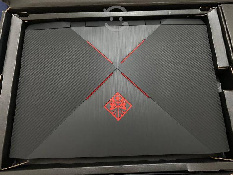 Laptop gamer omen 15