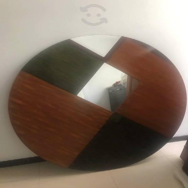 Marco espejo decorativo de 1.20 diamondbacks
