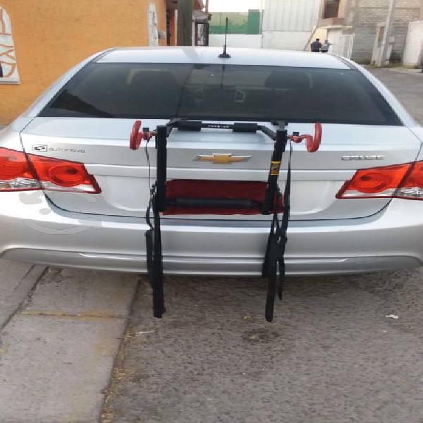 Rack porta bicicletas outback para 2 bicicletas