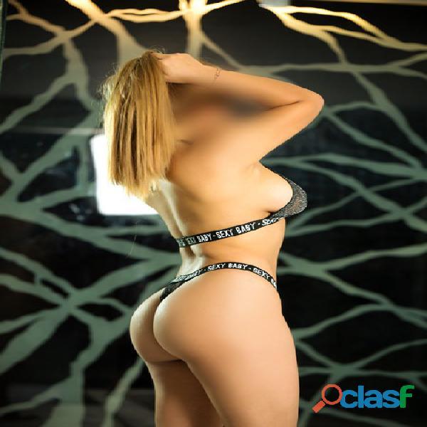 Hola amigos soy Ana Escort Foranea Voluptuosa super HOT. – 23