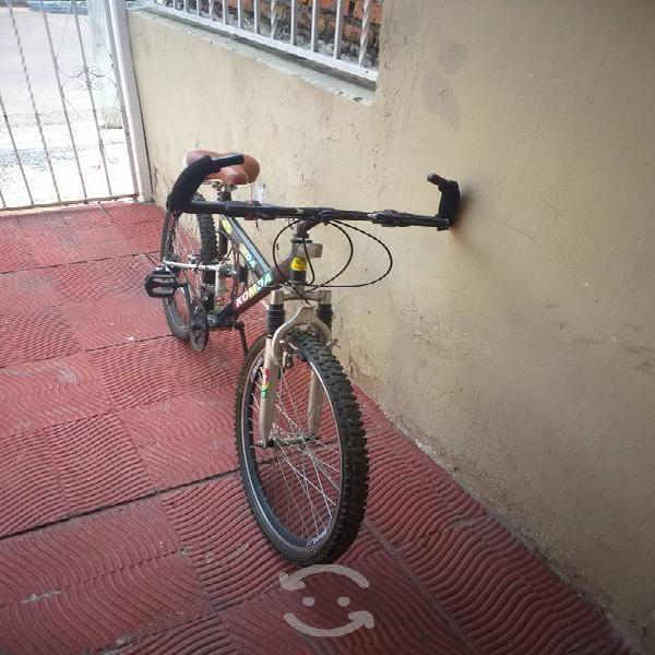 Bicicleta de montaña rodado 26