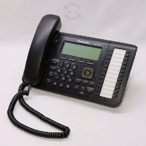 Panasonic kx-ut136x-b