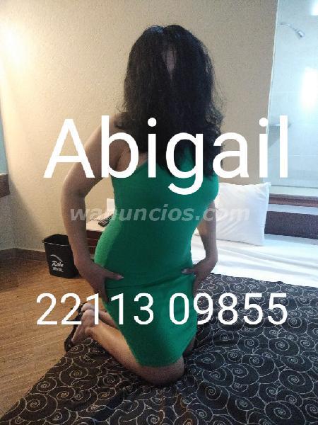 Abigail Señora Delicioso Cuerpo Nalgona Gordibuena