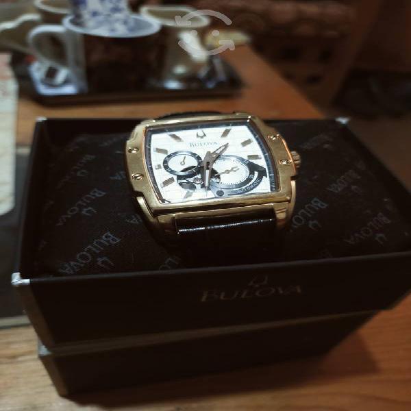 Reloj automático bulova c969967