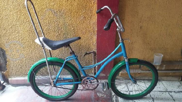 Bicicleta windsor rodado 22