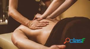 dos maduritas masaje a 4 manos