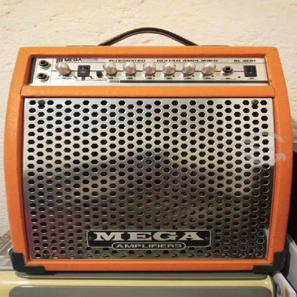 Amplificador mega 30 watts
