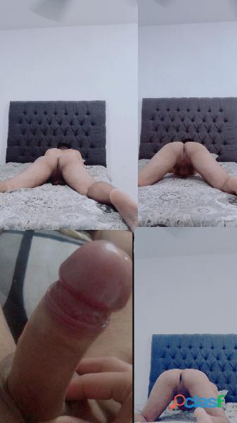 Quieres un Sexo oral profundo y tu esposa no te lo da ? Contáctame yo te complazco