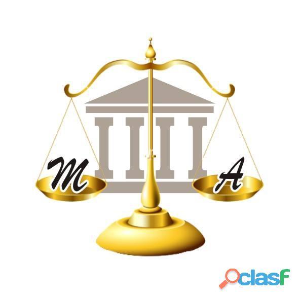 Asesoría jurídica, divorcios, testamentos, civil
