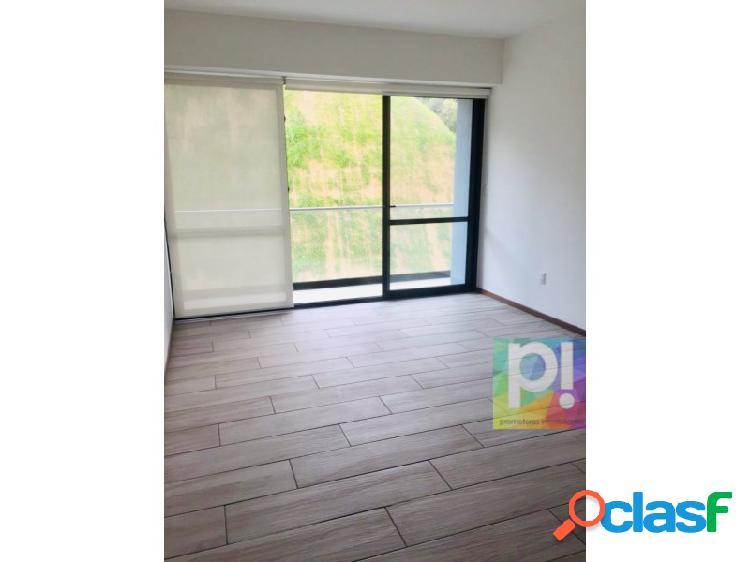 RENTA DEPARTAMENTO CON BALCÓN BOSQUE REAL APA_2337 OA, Conjunto Urbano Bosque Real 3