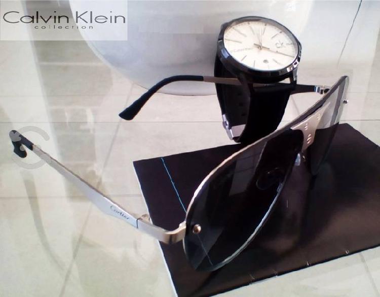 Accesorios para hombre   reloj, lentes, mochila