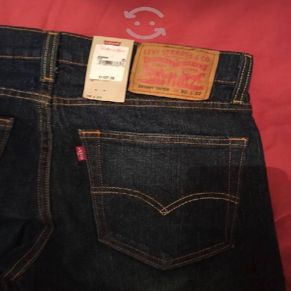 Pantalón levi's original skinny taper