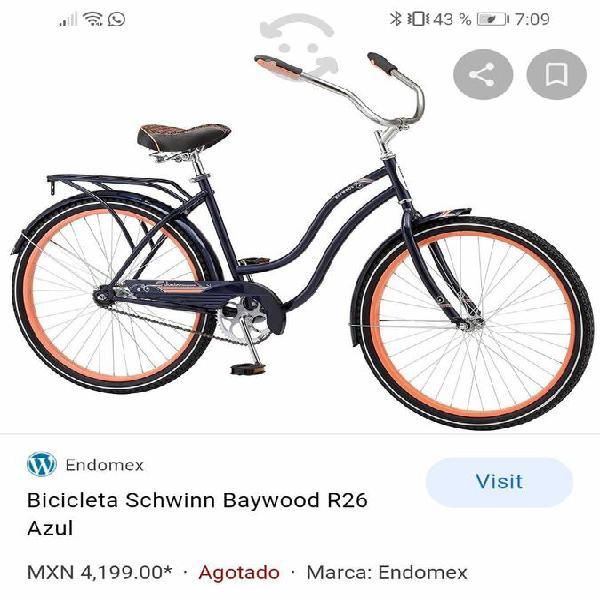 Bicicleta adulto semi nueva