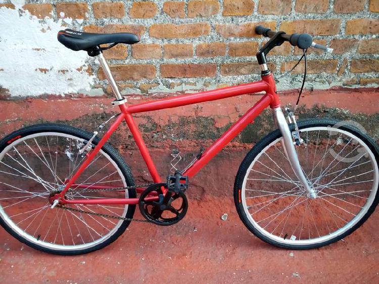"Bicicleta 26"" ligera nueva"