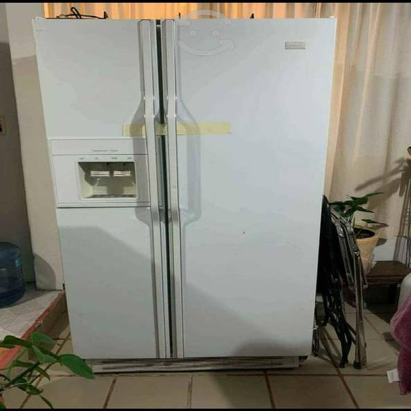 Venta refrigerador magic chef