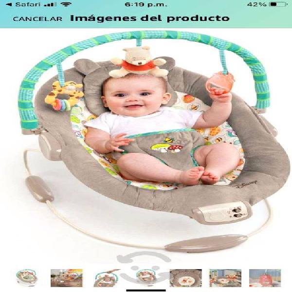 Bouncer para bebe