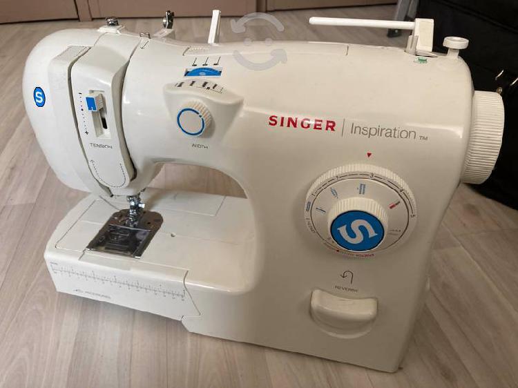 Maquina coser singer - nueva! remate!!