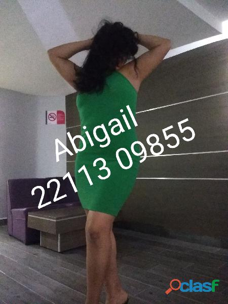 Abigail Señora Madura Fogosa Rico Cuerpo Nalgona