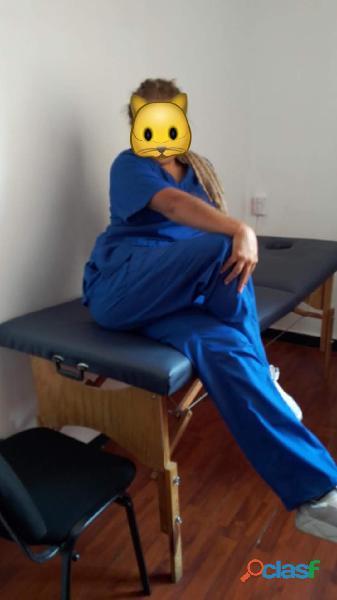 50% de descuento en mis masajes en napoles polanco anzures