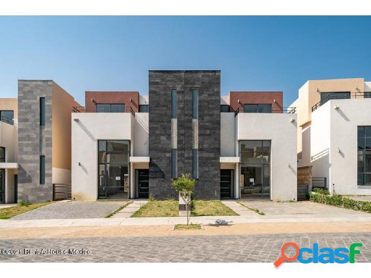 Casa en venta en villas del campo calimaya 212388isg