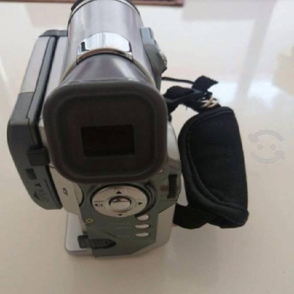 Vídeo cámara digital dvx-700 r sony